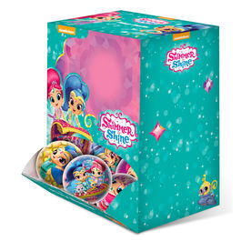 Shimmer and Shine assorted ball 6cm