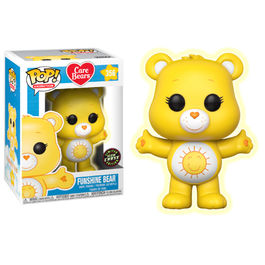 Figura POP Care Bears Funshine Bear Chase