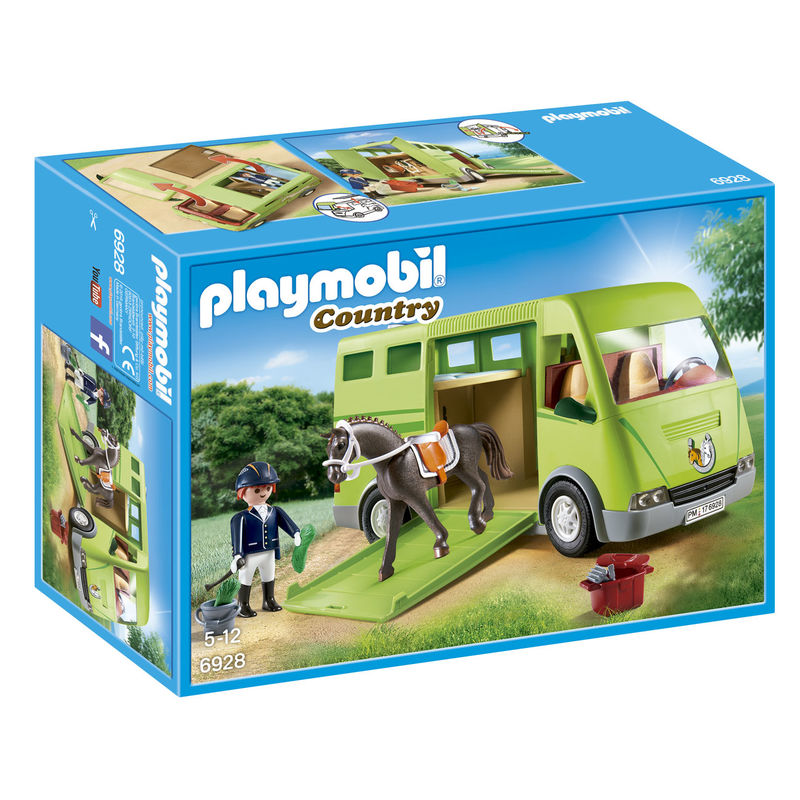 Country Playmobil distributor wholesale supplier - OcioStock ...