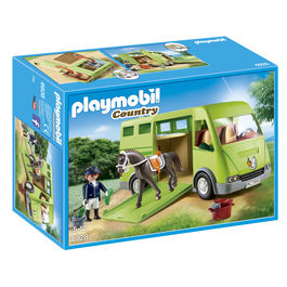 Playmobil Country Transport for Horse