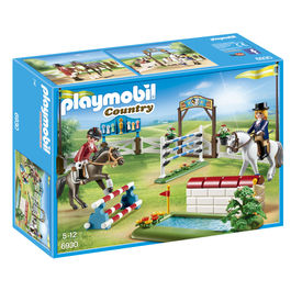 Playmobil Country Horse Tournament