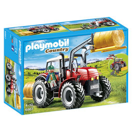 Playmobil Country Tractor