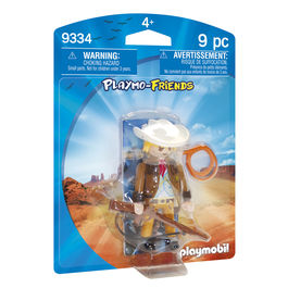 Sheriff Playmobil Playmo Friends