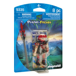 Ninja Playmobil Playmo Friends