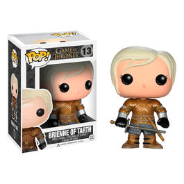 Figura POP Game of Thrones Brienne of Tarth