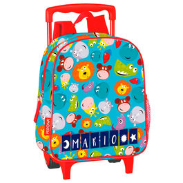 Trolley Perona My Jungle 28cm