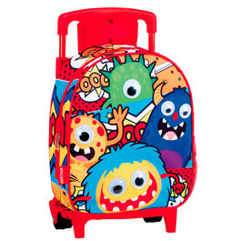 Trolley Perona Furry 28cm