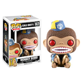 Figura POP Call of Duty Monkey Bomb 1 Exclusive