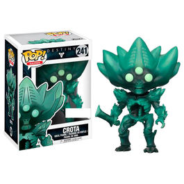 Figura POP Destiny Crota Exclusive