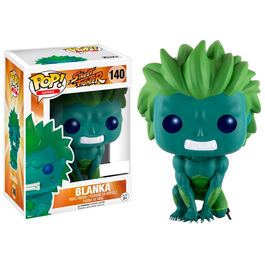 Figura POP Street Fighter Blanka Exclusive