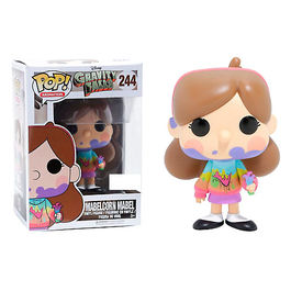 Figura POP Gravity Falls Mabelcorn Mabel Exclusive