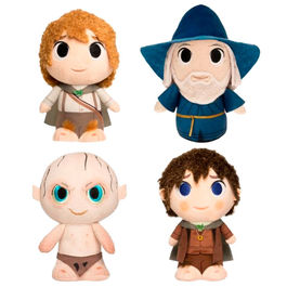 Peluche Lord of the Rings surtido