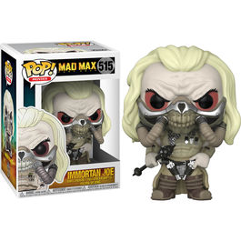 Figura POP Mad Max Fury Road Immortan Joe