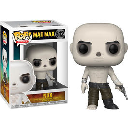 Figura POP Mad Max Fury Road Nux