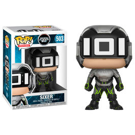 Figura POP Ready Player One Sixer