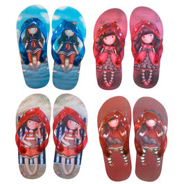 Chanclas Gorjuss surtido