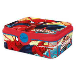 Marvel Spiderman deco lunch box