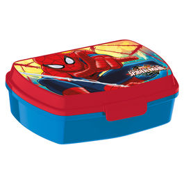Marvel Spiderman lunch box