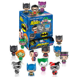 Figura Pint Size DC Batman Blindbags