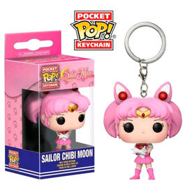 Llavero Pocket POP Sailor Moon Sailor Chibi Moon