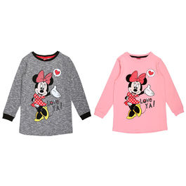 Sudadera Minnie Disney surtido