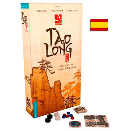 Juego Tao Long The Way of The Dragon Español