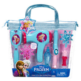 Disney Frozen hair accessories bag