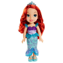 Disney The Little Mermaid Ariel doll 35cm