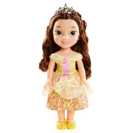 Disney Beauty and the Beast Belle doll 35cm