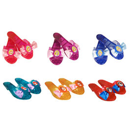 Disney Princess assorted shoes