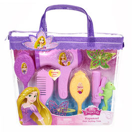 Disney Tangled hair accessories bag