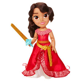 Disney Elena of Avalor doll 35cm
