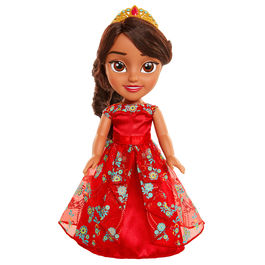 Disney Elena of Avalor dance dress doll 35cm