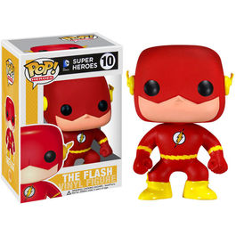 POP figure DC Super Heroes Classic The Flash