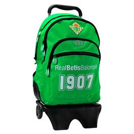 Trolley Real Betis 42cm