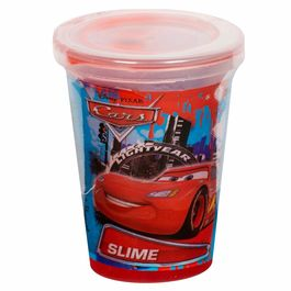 Bote slime Cars Disney