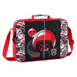 Cartera Star Wars Galactic Mission extraescolares