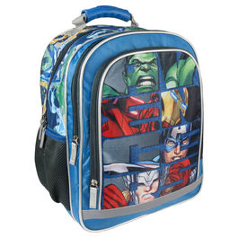 Marvel Avengers premium backpack 38cm