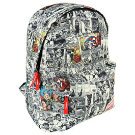 Marvel Comics backpack 41cm
