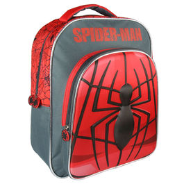 Marvel Spiderman 3D backpack 41cm