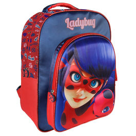 Miraculous Ladybug 3D backpack 41cm
