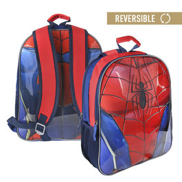 Marvel Spiderman reversible backpack 41cm