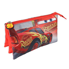 Portatodo Cars 3 Disney triple