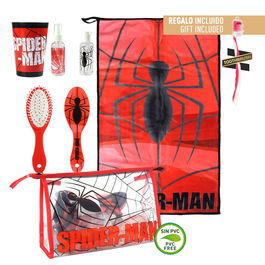 Marvel Spiderman dinning set