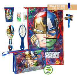 Marvel Avengers dinning set