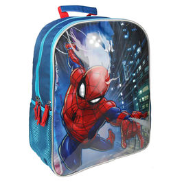 Marvel Spiderman lights backpack 41cm