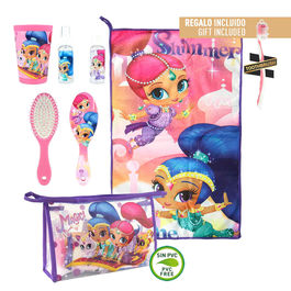 Shimmer and Shine dinning set