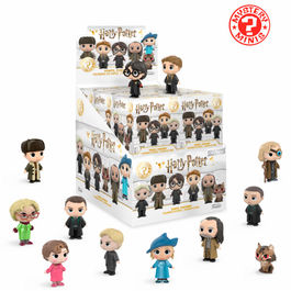 Figura Mystery Minis Harry Potter surtido