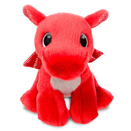 Peluche Dragon soft 18cm