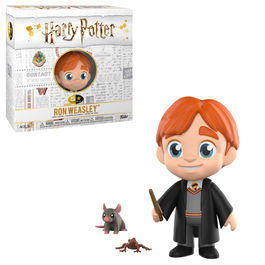 Figura 5 Star Harry Potter Ron vinyl